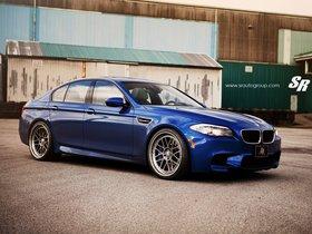 Fotos de SR Auto BMW Serie 5 M5 F10 2013