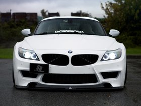 Ver foto 7 de SR Auto BMW Z4 Duke Dynamics 2014