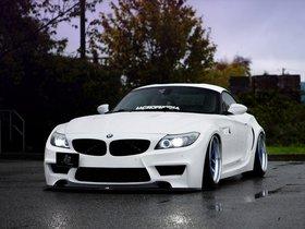 Ver foto 6 de SR Auto BMW Z4 Duke Dynamics 2014