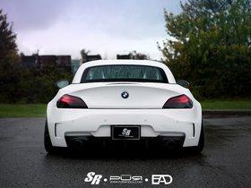 Ver foto 2 de SR Auto BMW Z4 Duke Dynamics 2014