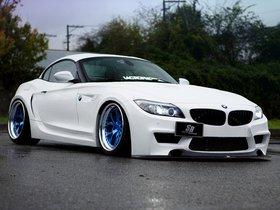 Ver foto 1 de SR Auto BMW Z4 Duke Dynamics 2014