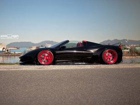 Ver foto 2 de SR Auto Ferrari 458 Spider Liberty Walk 2015