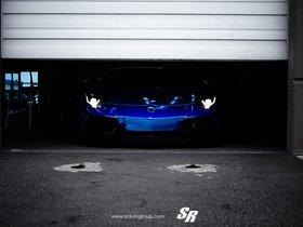 Ver foto 8 de SR Auto Lamborghini Aventador 2014