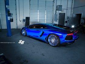 Ver foto 5 de SR Auto Lamborghini Aventador 2014