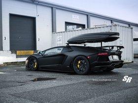 Ver foto 3 de SR Auto Lamborghini Aventador LP700 Winter Edition 2013