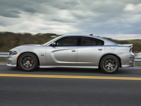 Ver foto 18 de Dodge SRT Charger 392 2015