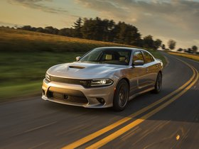 Ver foto 9 de Dodge SRT Charger 392 2015