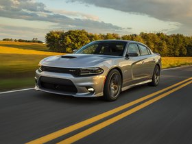 Ver foto 6 de Dodge SRT Charger 392 2015