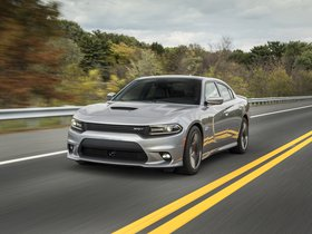 Ver foto 4 de Dodge SRT Charger 392 2015