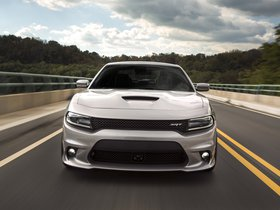 Ver foto 17 de Dodge SRT Charger 392 2015