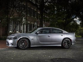Ver foto 16 de Dodge SRT Charger 392 2015
