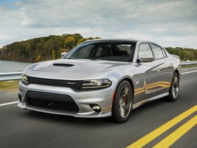 Ver foto 15 de Dodge SRT Charger 392 2015