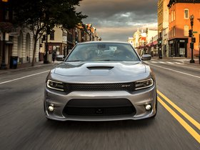 Ver foto 13 de Dodge SRT Charger 392 2015