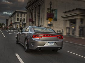 Ver foto 12 de Dodge SRT Charger 392 2015