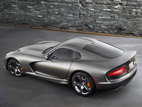 Ver foto 2 de Dodge SRT Viper GTS Carbon Special Edition Package 2014