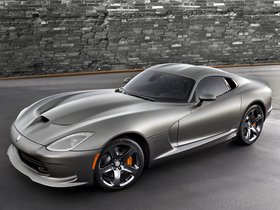 Fotos de Dodge SRT Viper GTS Carbon Special Edition Package 2014