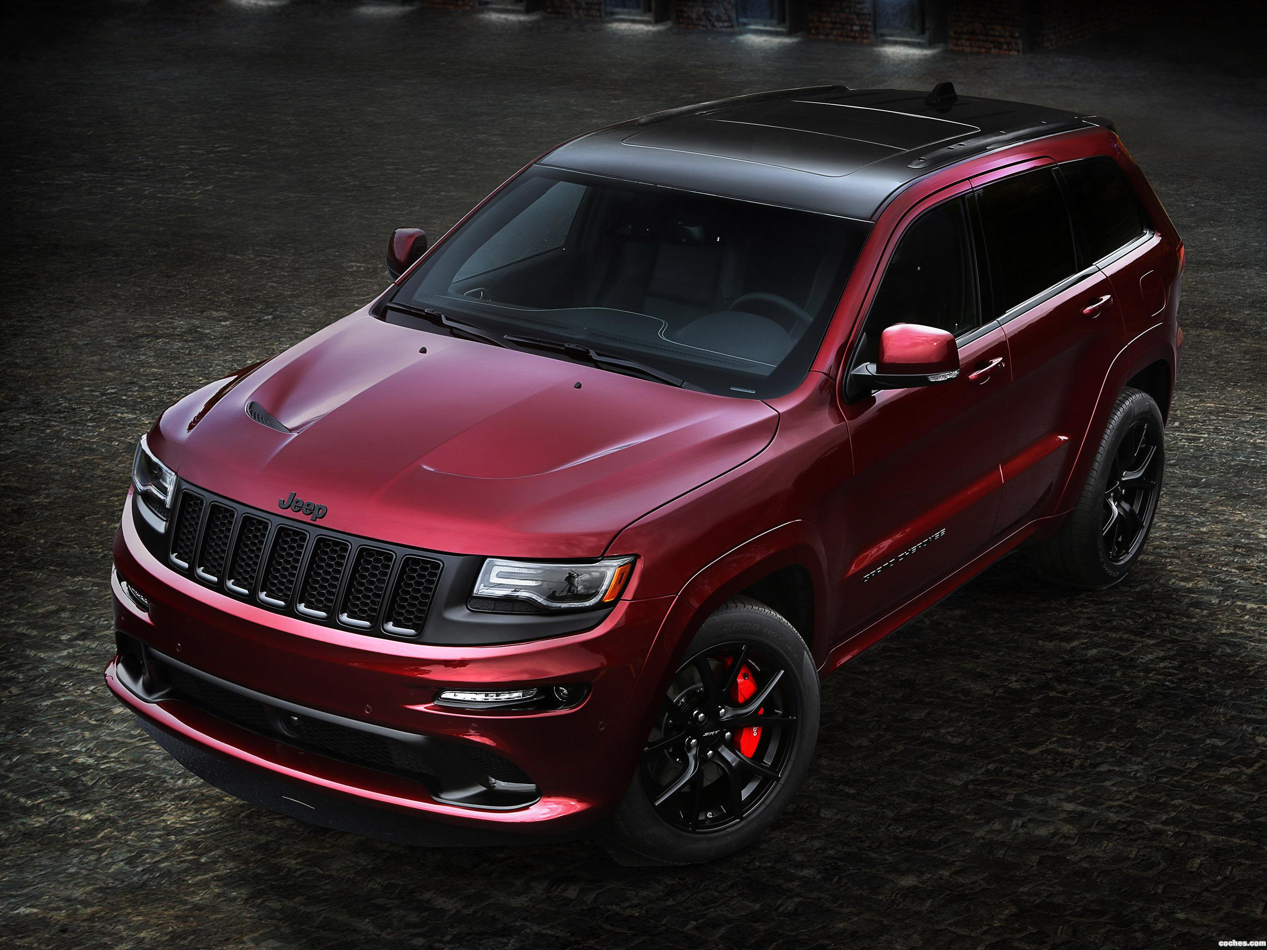 blackhawk fotos de a jeep cherokee galer la mayor del grand coches