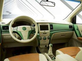 Ver foto 4 de Ssangyong C200 Eco Hybrid Concept 2009