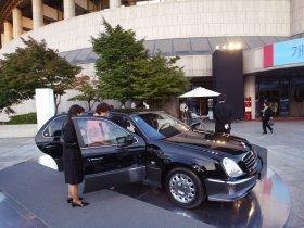 Ver foto 4 de Ssangyong Chairman 2004