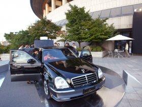 Ver foto 3 de Ssangyong Chairman 2004