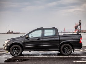 Ver foto 11 de Ssangyong Musso Pick-up  2016