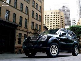 Ssangyong Rexton W 200 E-xdi Premium 4x2