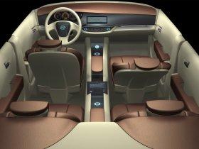 Ver foto 3 de Ssangyong WZ Concept 2007