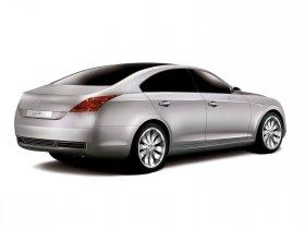 Ver foto 2 de Ssangyong WZ Concept 2007