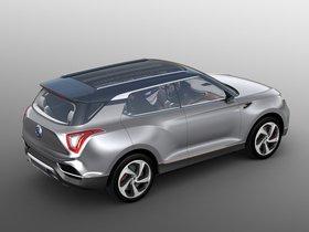 Ver foto 2 de Ssangyong XLV Concept 2014