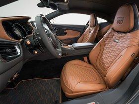 Ver foto 17 de Aston Martin DB11 by Startech 2018