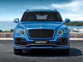 Ver foto 5 de Startech Bentley Bentayga 2016
