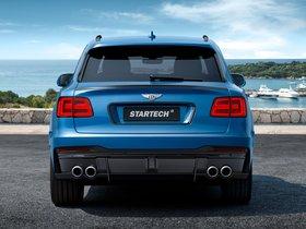 Ver foto 3 de Startech Bentley Bentayga 2016