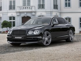 Fotos de Startech Bentley Flying Spur 2015