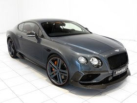 Fotos de Startech Bentley Continental GT 2016