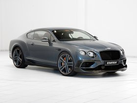 Ver foto 5 de Startech Bentley Continental GT 2016