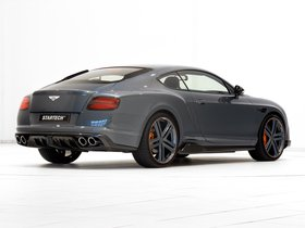 Ver foto 4 de Startech Bentley Continental GT 2016