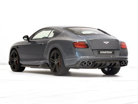 Ver foto 3 de Startech Bentley Continental GT 2016