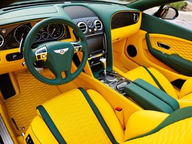 Ver foto 20 de Startech Bentley Continental GT Convertible 2015
