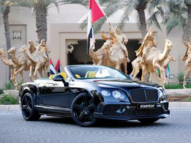 Ver foto 11 de Startech Bentley Continental GT Convertible 2015