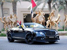 Ver foto 11 de Startech Bentley Continental GT Convertible 2015