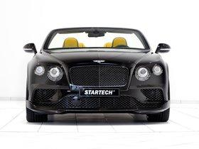 Ver foto 8 de Startech Bentley Continental GT Convertible 2015