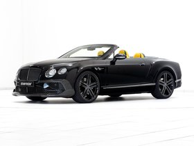 Ver foto 7 de Startech Bentley Continental GT Convertible 2015