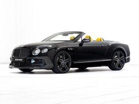 Ver foto 7 de Startech Bentley Continental GT Convertible 2015