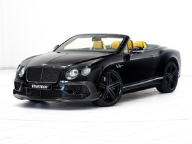 Ver foto 4 de Startech Bentley Continental GT Convertible 2015