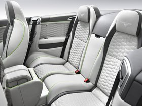 Ver foto 17 de Startech Bentley Continental GT Convertible 2015