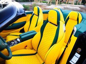 Ver foto 16 de Startech Bentley Continental GT Convertible 2015
