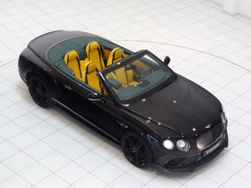 Ver foto 14 de Startech Bentley Continental GT Convertible 2015