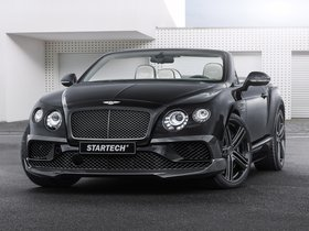 Ver foto 12 de Startech Bentley Continental GT Convertible 2015