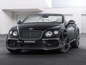 Ver foto 12 de Startech Bentley Continental GT Convertible 2015