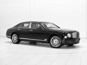 Ver foto 2 de Startech Bentley Mulsanne 2015
